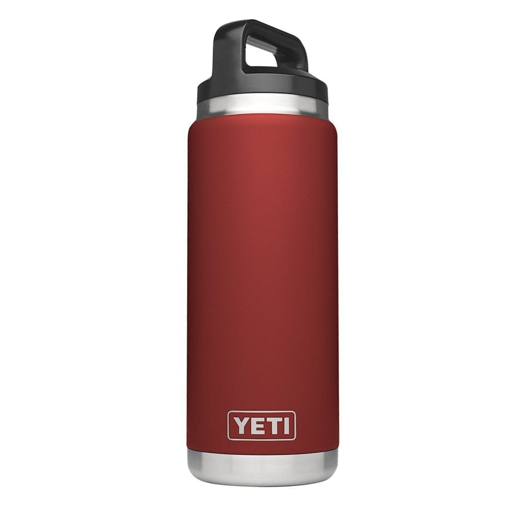 314f7d3b211 The 26 oz Yeti Rambler is one well designed bottle. Yeti is known for the  quality of its coolers