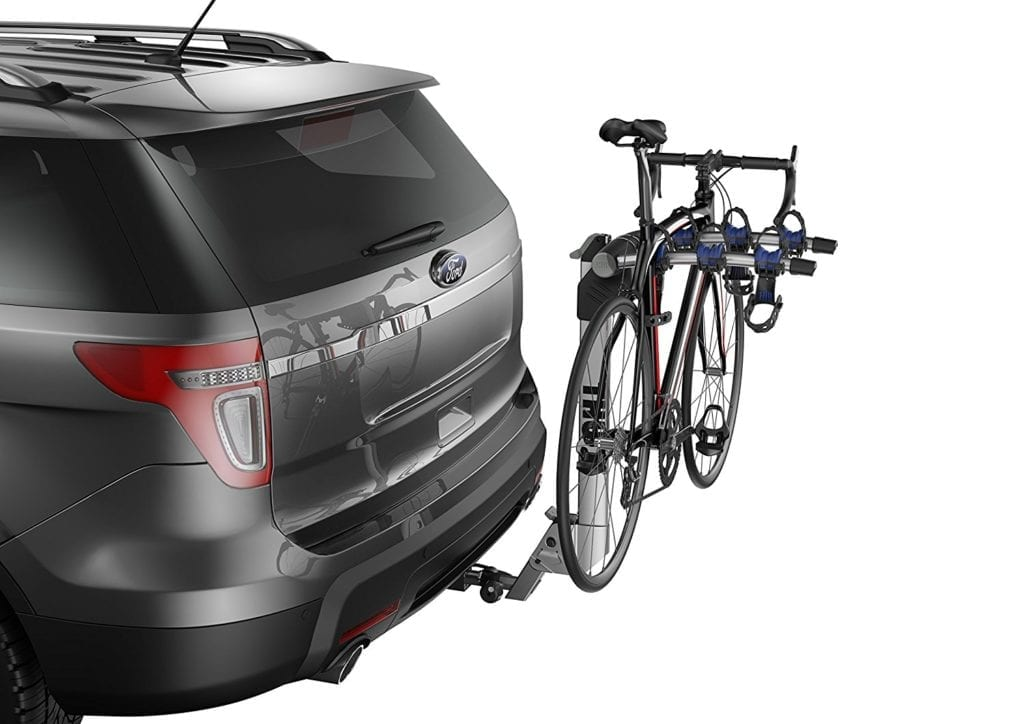 Thule Aero Bike Rack