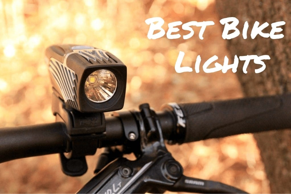 Best Bike Lights For 2019 Bicycle New England Bike Gear