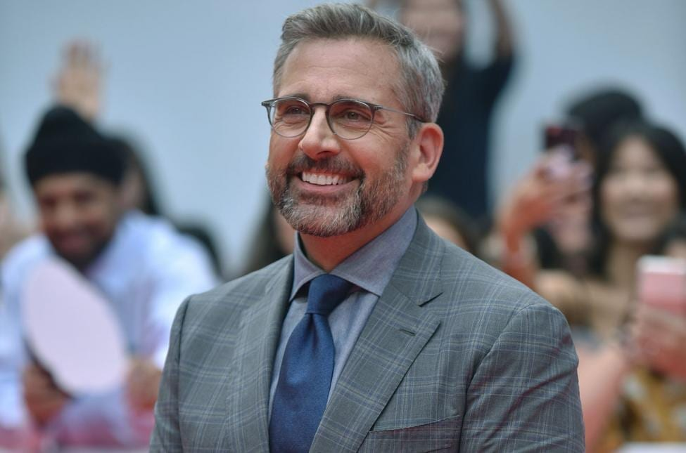 Steve Carrell Hit by Car While on His Road Bike